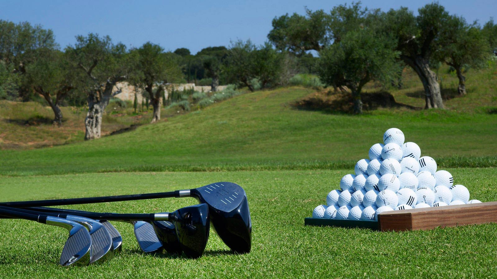 The Westin Resort Costa Navarino Messinia Greece Activities Golf Academy