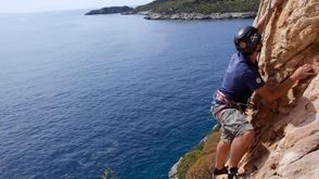 The Westin Resort Costa Navarino Messinia Greece Activities Navarino Outdoors Rock Climbing
