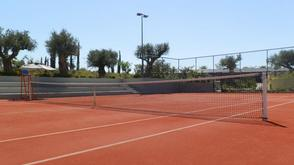 The Westin Resort Costa Navarino Messinia Greece Activities Navarino Racquet Academy Tennis Courts Kids