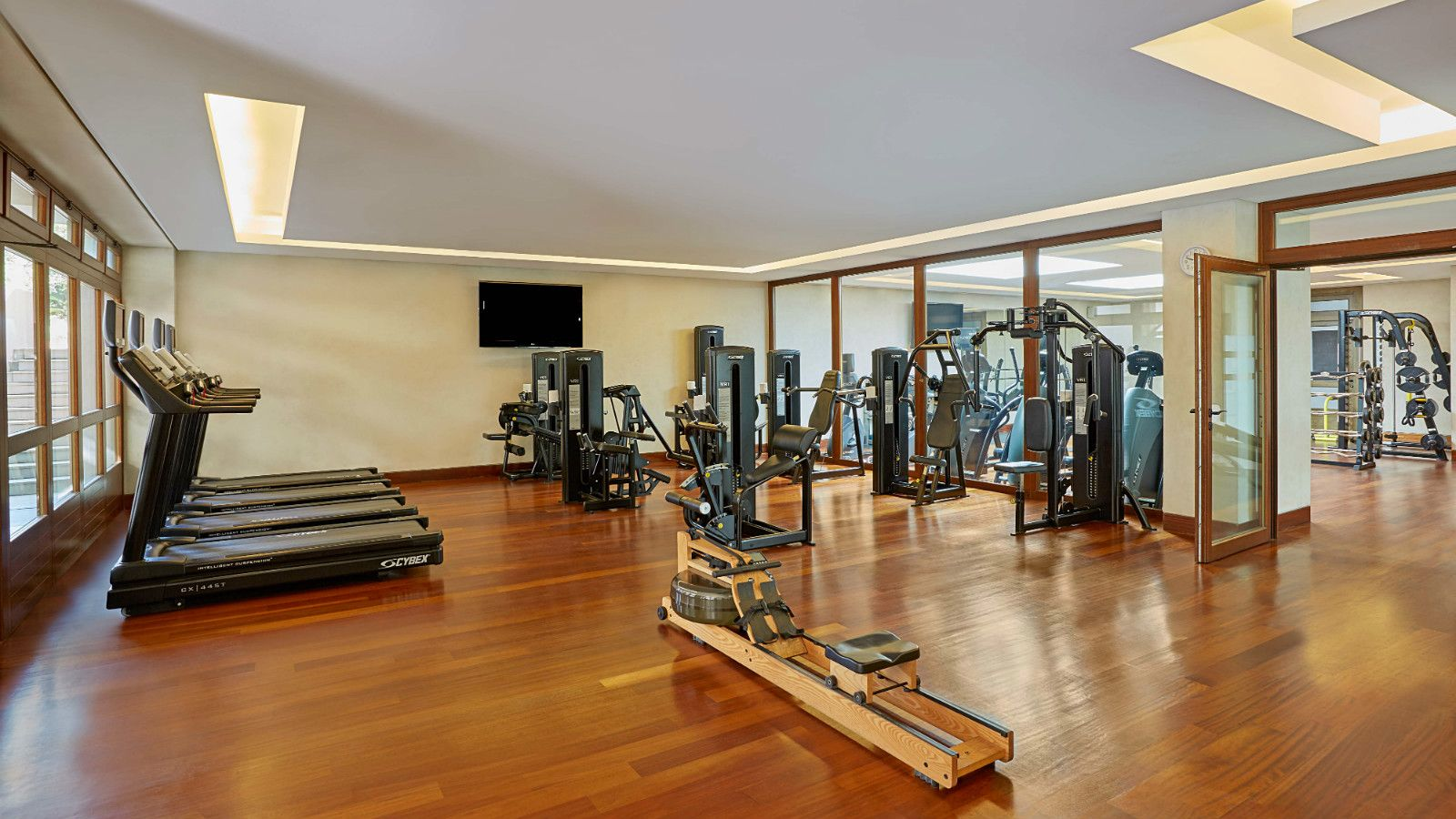 The Westin Resort Costa Navarino - Westin Workout