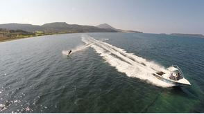 The Westin Resort Costa Navarino - Waterski